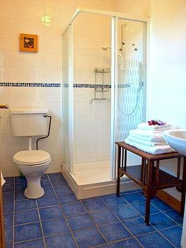 The La salle de bains